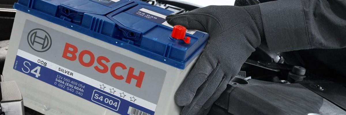 Shoferët mbështeten në bateritë nga prodhuesi Bosch